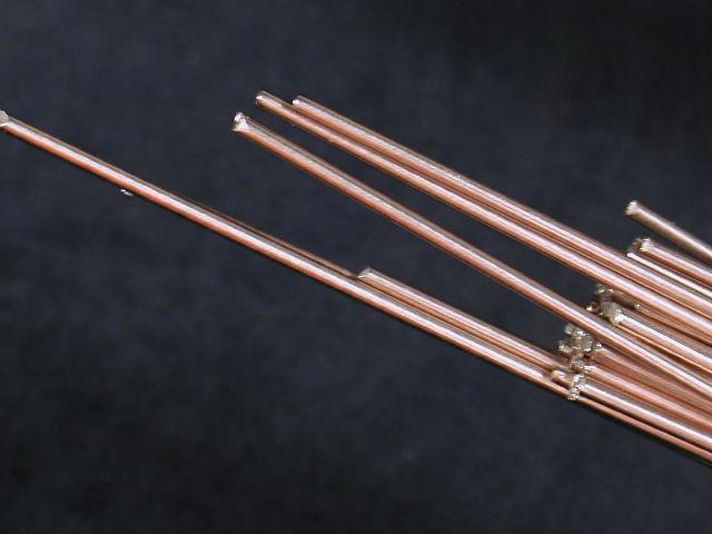 Georgia copper brazing rod silver solder