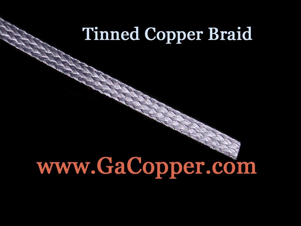 georgia copper