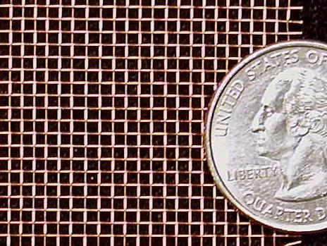 Georgia Copper Copper Mesh