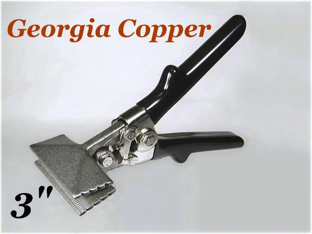 GEORGIA COPPER - Tools For Copper
